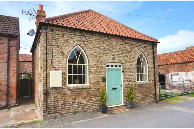 Thumbnail Property for sale in Blacksmith Lane, Asselby
