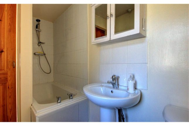 Bathroom of Eldon Terrace, Ferryhill DL17