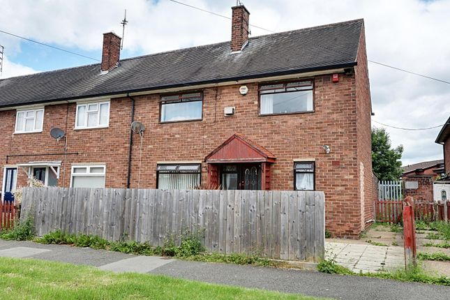 Thumbnail Detached house for sale in Thanet Road, Hull, East Riding Of Yorkshire
