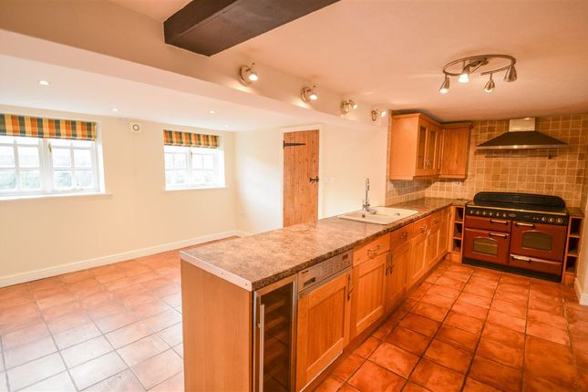 Thumbnail Terraced house to rent in Myton On Swale, York