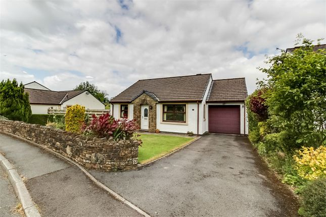 Thumbnail Detached bungalow for sale in 15 Barkers Meadow, Eaglesfield, Cockermouth