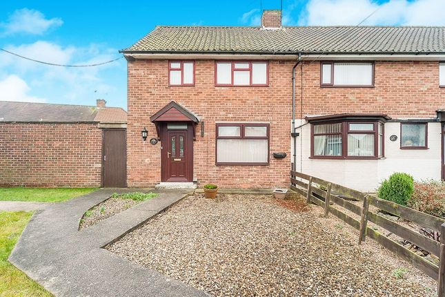 Thumbnail Terraced house for sale in Larne Road, Hull