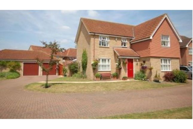 The Property of Fennel Way, Thetford IP24