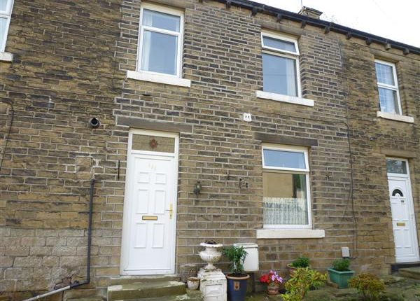 Thumbnail Terraced house for sale in Wakefield Road, Dalton, Huddersfield