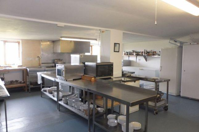 Kitchens of Clawton, Holsworthy EX22