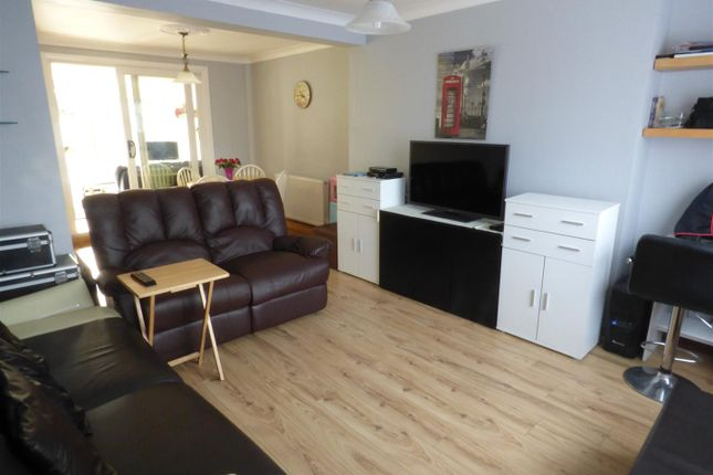 Lounge of Stevenage Crescent, Borehamwood WD6