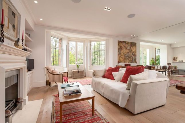 Picture No.01 of Lyndhurst Terrace, Hampstead Village, London NW3