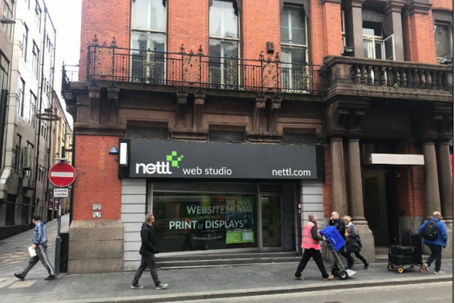 Thumbnail Retail premises to let in Trident House, 31A Dale Street, Liverpool