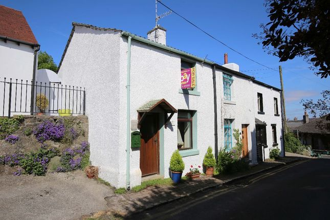 Thumbnail Cottage for sale in Bailey Lane, Heysham, Morecambe
