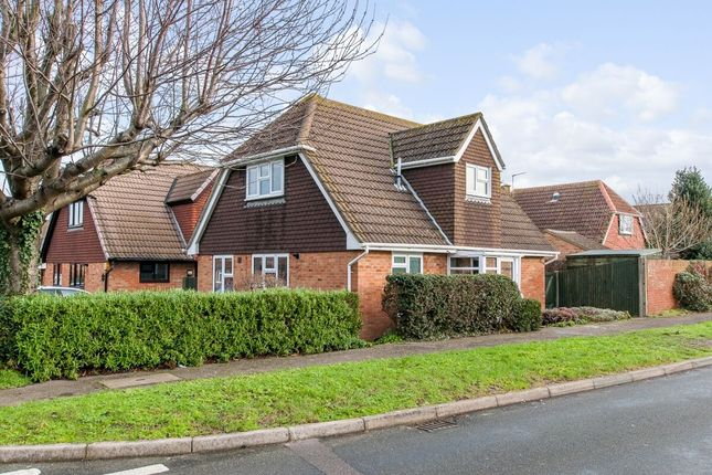 Thumbnail Detached house for sale in Charlesworth Drive, Birchington