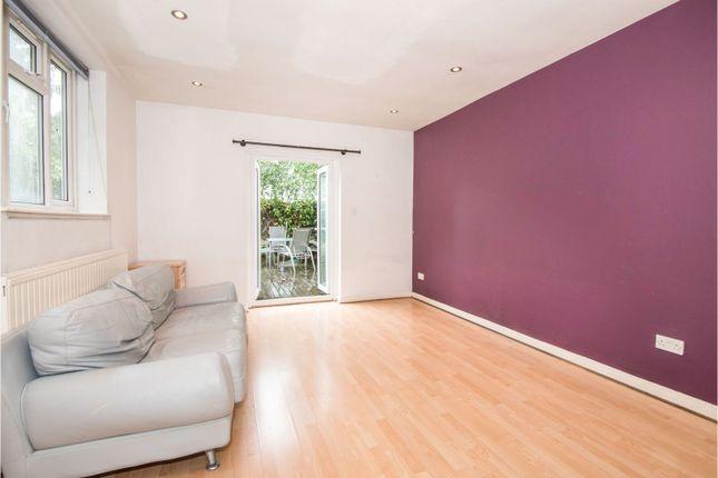 Living Room of Haydons Road, Wimbledon SW19