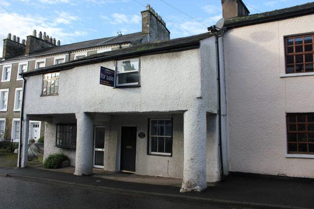 Thumbnail Cottage for sale in Aysgarth Cottage, The Square, Burton, Carnforth, Cumbria