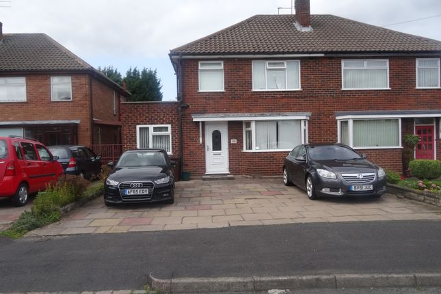 Thumbnail Shared accommodation for sale in Derwent Road, Tettenhall, Wolverhampton