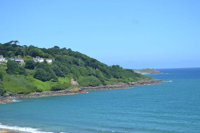 Thumbnail Detached house for sale in Carbis Beach Apartments, Carbis Bay, St. Ives