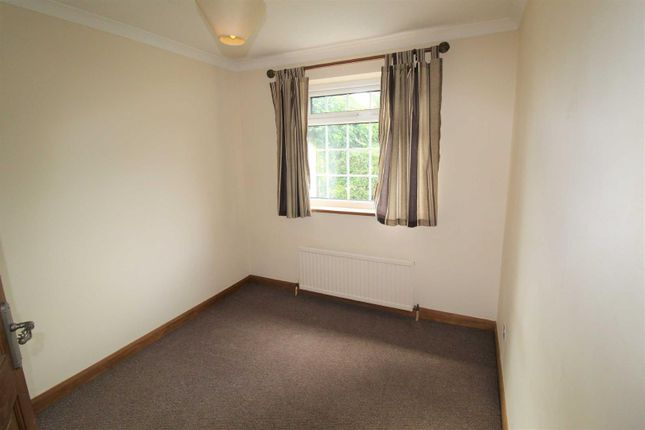 Bedroom Two of Pinfold Way, Sherburn In Elmet, Leeds LS25