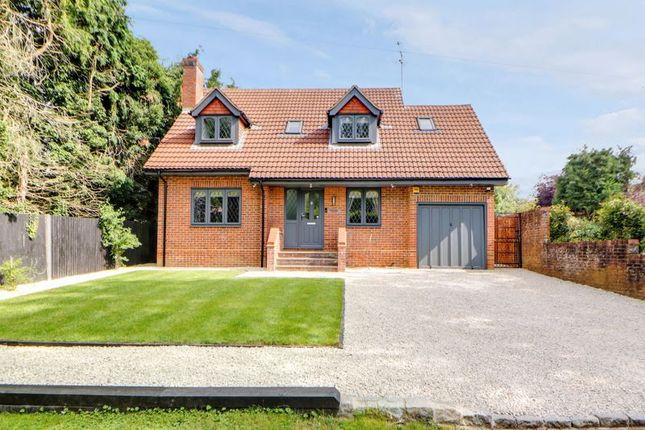 4 bed detached house for sale in London Road, Windlesham GU20