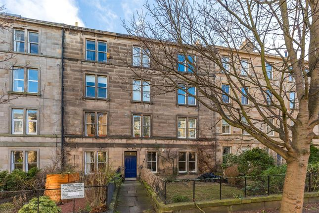 Thumbnail Flat for sale in Gladstone Terrace, Marchmont, Edinburgh