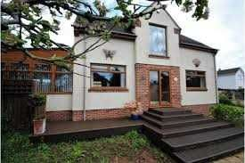 Thumbnail Detached house for sale in Madison, 1 The Lynch, Winscombe