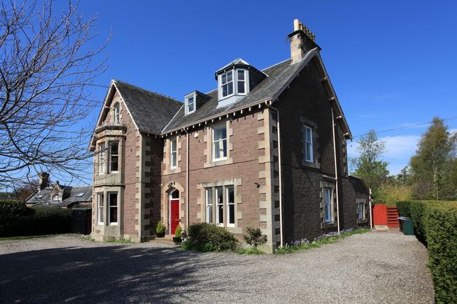 Thumbnail Detached house for sale in Ardenmohr, Perth Road, Crieff