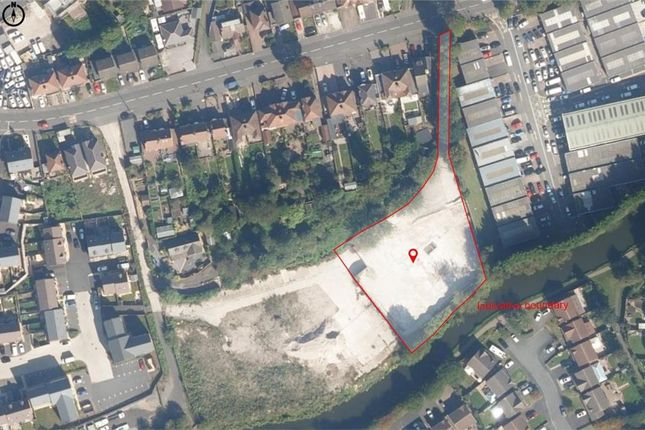 Thumbnail Land for sale in Breedon Aggregates Site, Delph Road, Brierley Hill, West Midlands
