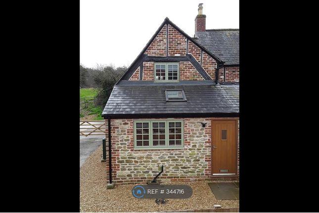 Thumbnail Semi-detached house to rent in Main St, Trowbridge