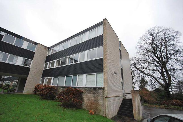 Thumbnail Flat to rent in Hazelwood Road, Stoke Bishop, Bristol