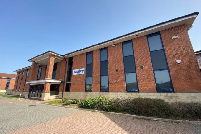 Thumbnail Office to let in 15, Worley House, Falcon Court, Preston Farm Business Park, Stockton On Tees