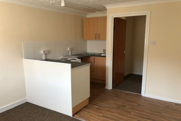 Thumbnail Flat to rent in Nelson Road Central, Great Yarmouth
