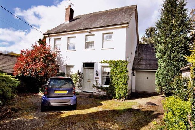 Thumbnail Property for sale in Cilycwm, Llandovery