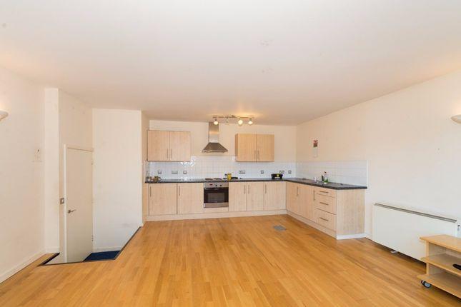 Thumbnail Flat to rent in Calderwood Street, London