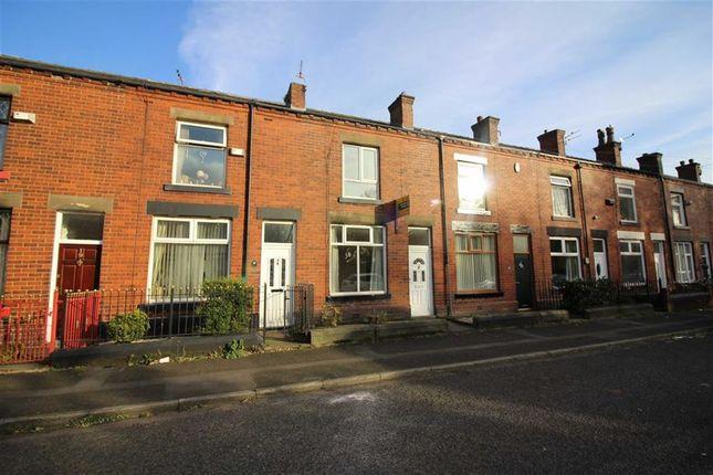 Thumbnail Terraced house to rent in Brighton Street, Bury, Lancashire