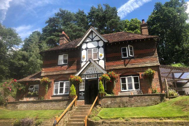 Thumbnail Pub/bar for sale in Selham Road, West Sussex: Selham