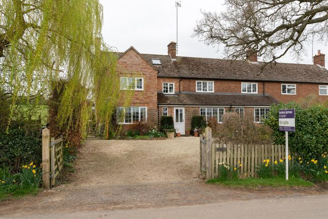 Thumbnail Semi-detached house for sale in Nethercote, Great Wolford, Warwickshire