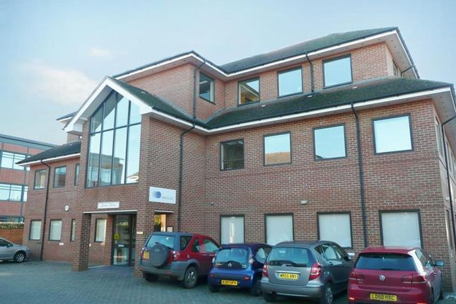 Thumbnail Office to let in James House, Mere Park, Dedmere Road, Marlow, Bucks