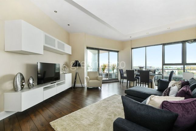 Thumbnail Property to rent in Lawrence House, 238 City Road, Old Street