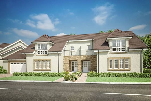 "Thumbnail Link-detached house for sale in ""The Murray"" at Kirk Brae, Cults, Aberdeen"