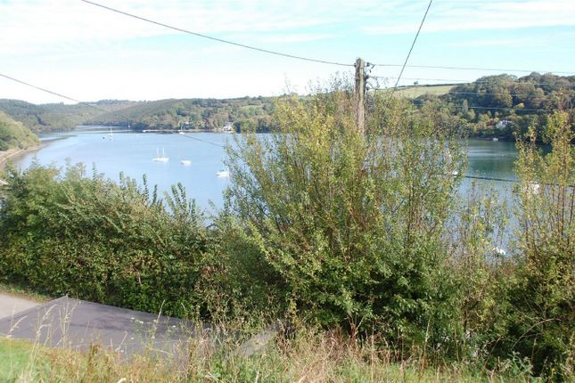 Thumbnail Land for sale in Golant, Fowey