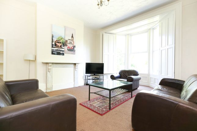 Thumbnail Terraced house to rent in Chester Crescent, Shieldfield, Newcastle Upon Tyne