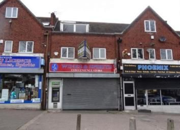 Thumbnail Flat for sale in Sandwell Road, Handsworth