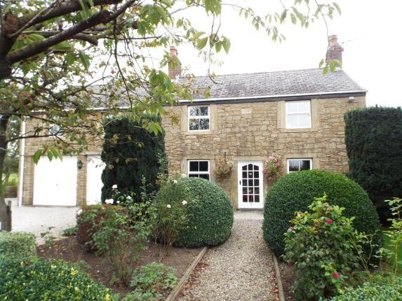 Thumbnail Detached house for sale in Haighton Green Lane, Haighton, Preston, Lancashire
