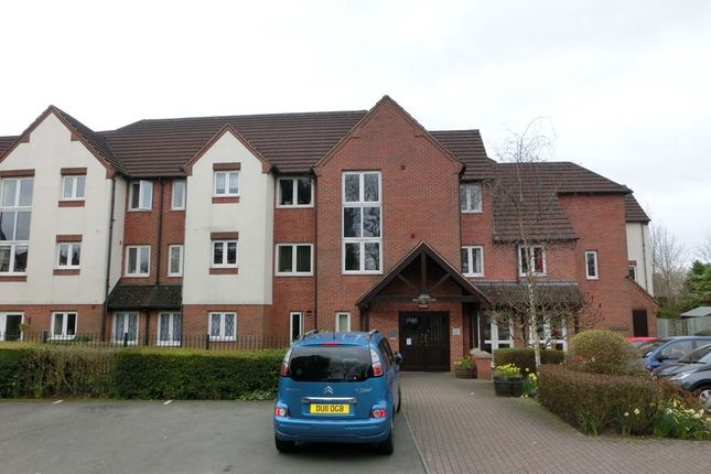 Thumbnail Property for sale in Haslucks Green Road, Shirley, Solihull