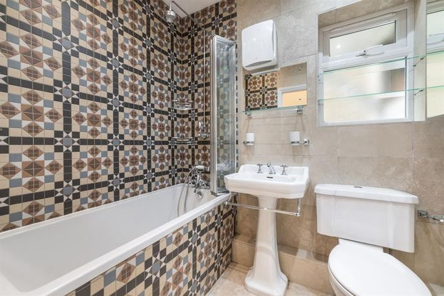 3 bed flat for sale in Kylemore Road, London NW6