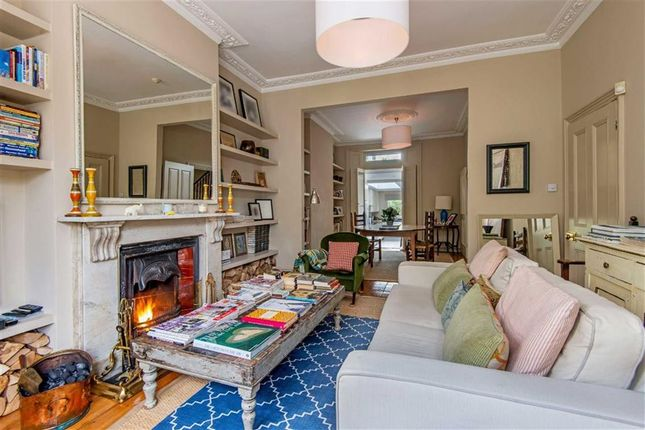 Thumbnail Terraced house for sale in Freegrove Road, London