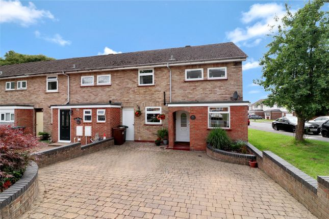 Thumbnail End terrace house for sale in Parsonage Close, Abbots Langley