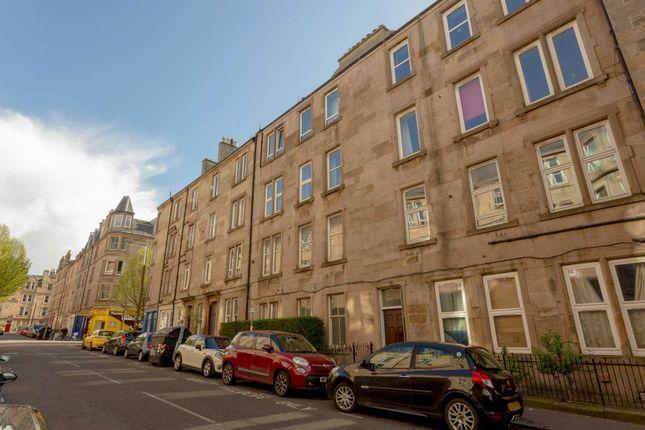 Thumbnail Flat for sale in 9/7 (1F3) Fowler Terrace, Edinburgh