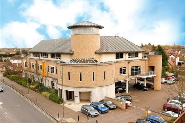 Thumbnail Office to let in Centurion House, Staines