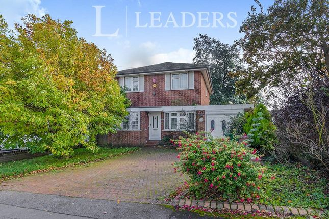 4 bed detached house to rent in Arundel Road, Cheam, Sutton SM2