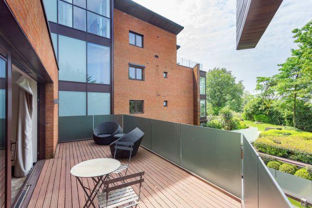 Terrace-New-5 of West Heath Road, London NW3