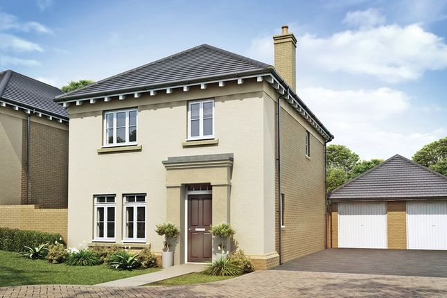 Thumbnail Detached house for sale in The Waterloo, Corunna, Inkerman Lane, Aldershot, Hampshire