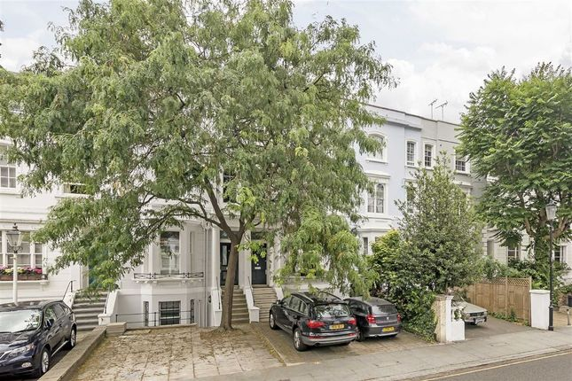 Thumbnail Property for sale in Earls Court Gardens, London